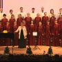 Камчатская хоровая капелла. Дирижер Виолетта Бутучел